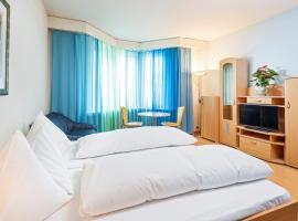 Hotel kuvat: Annex Luzernerhof