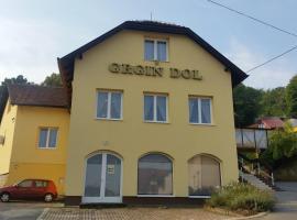 Hotel Photo: Guest House Grgin Dol
