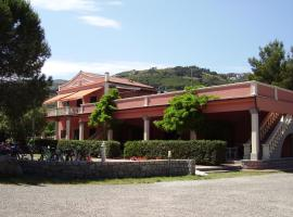Hotel photo: Pozzo al Moro Village