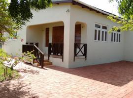 Hotel photo: Madera House
