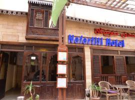 Hotel near Luxor