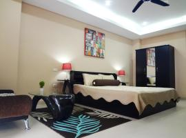 A picture of the hotel: View Talay 8 Condominium by Mr.Butler