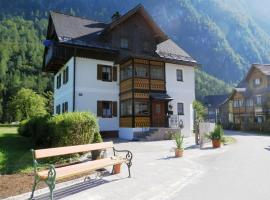 Hotel photo: Ferienwohnung Aschauer