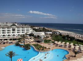 Hotel near 突尼西亞