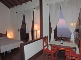 Ξενοδοχείο φωτογραφία: Casa Rural Los Helechos