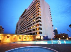 Foto do Hotel: The Galadari Hotel