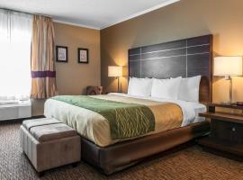 Hotel photo: Comfort Inn Fort Wayne