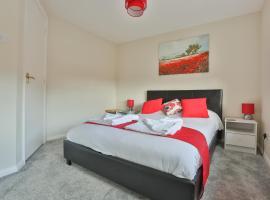 Hotel photo: Echo Lodge Swindon