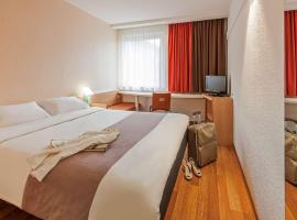 A picture of the hotel: ibis Duisburg Hauptbahnhof