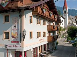 Hotel Photo: Hotel Garberwirt
