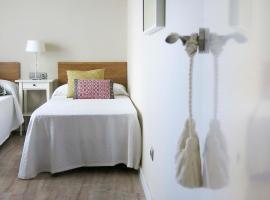 Hotel near Kosta Dorada