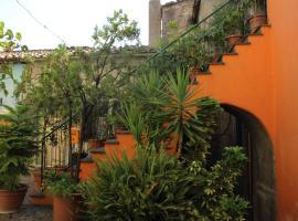 Фотографія готелю: La Scaletta
