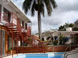 Hotel photo: Econo Guest House