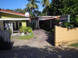A picture of the hotel: Devi Tourist Home