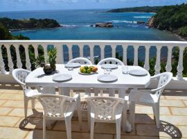 Hotel near Antigua and Barbuda