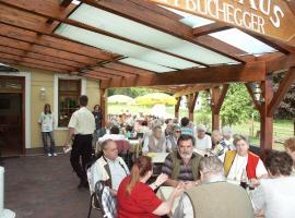 Hotel photo: Gasthaus Buchegger