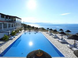 Hotel Photo: Pantokrator Hotel