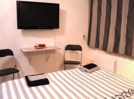 Hotel Photo: B&B Sleepy Holland