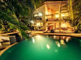 Hotel photo: Hotel Atrapasueños