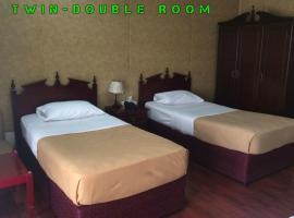 Hotel near Ar-Rifa