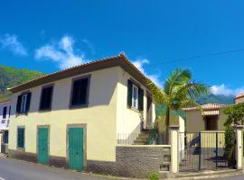 Hotel photo: House in Sao Vicente