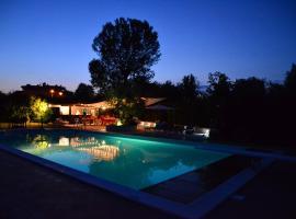 Hotel photo: Podere Lesignano