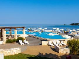 Hotel Photo: Apartments Sol Stella for Plava Laguna