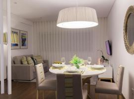 "Hotel fotografie: Bracara Guest House ""Arco"""