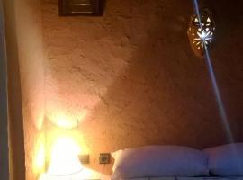 Hotel photo: Chez Rachid