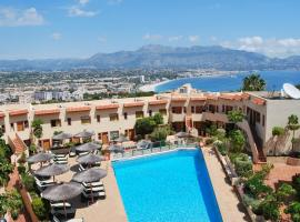 Hotelfotos: Alfaz' Paradise Club