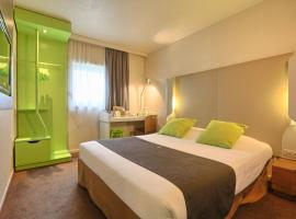 Hotel photo: Hotel Campanile Roissy