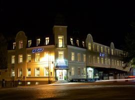 Hotel near Moss