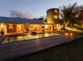 A picture of the hotel: Villa Fauverelle