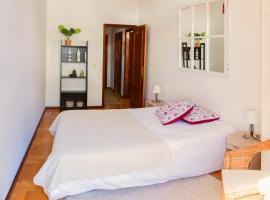 Hotel photo: Flores Apartment