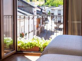 Hotel photo: Hotel Casa Ramon Molina Real
