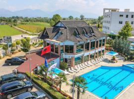 Zdjęcie hotelu: Hotel Vila Aeroport