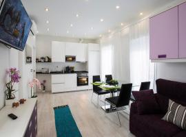 Foto do Hotel: Friendly Rentals Salamanca Confort X