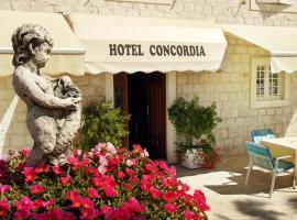 Hotel near Croácia