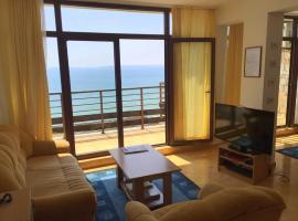 Hotel photo: Sveti Vlas Penthouse