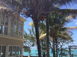 Hotel photo: Residence Le Maho