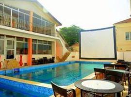 Hotel photo: Springpark Yaad Hotel