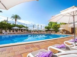 Hình ảnh khách sạn: Be Live Experience Costa Palma
