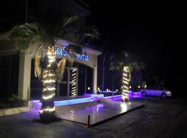 Hotel near Nouakchott