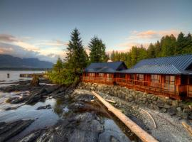 Hotel Photo: Wild Renfrew Seaside Cottages