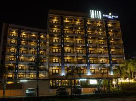 Hotel Photo: Golden Tulip Essential Pattaya