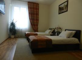 Hotel near Strășeni