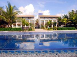 Hotel photo: Villa da Praia Hotel