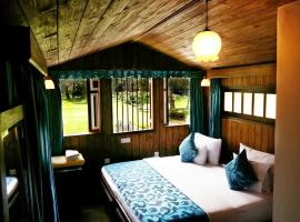 Hotel Photo: The Golf Green Hotel