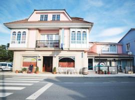 Ξενοδοχείο φωτογραφία: Hotel Pedramea