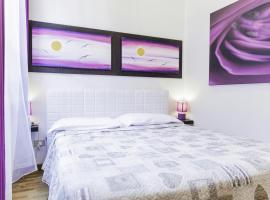 A picture of the hotel: Sgarauella Cesare Battisti